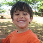 Padastro acusado de matar menino Joaquim é preso na Espanha.