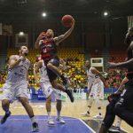 Basquete: Universo/Vitória enfrenta o Mogi para virar o placar dos playoffs do NBB CAIXA