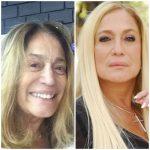 Susana Viera choca a internet ao aparecer sem maquiagem em foto.