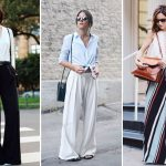 Modelos de calças que toda mulher deve ter.