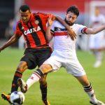 Copa do Nordeste: jogo da volta entre Sport e Santa Cruz com data definida