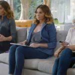 Campanha de Dia das Mães da Samsung traz Giovanna Antonelli como protagonista