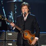 Pré-venda para show de Paul McCartney deve começar na próxima semana