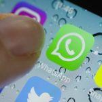 Siri agora pode ler suas mensagens do WhatsApp em voz alta