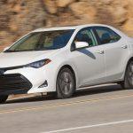 Toyota Corolla segue o modelo mais vendido no mundo; Civic e Tiguan crescem