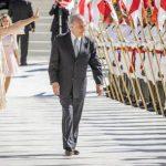 MPE reforça pedido de cassação de Temer e inelegibilidade de Dilma