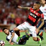 Última final na América e crise com panelaço marcam San Lorenzo x Flamengo