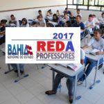 Processo seletivo Educação Bahia (REDA) 2017