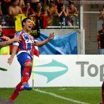 Com Fonte Nova lotada, Bahia vence Sport e é campeão da Copa do Nordeste