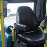 Empresas querem tirar cobrador de ônibus com baixa demanda aos domingos e feriados.