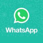 O WhatsApp está passando por instabilidade na tarde desta quarta-feira (3).