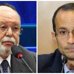Laudo da PF indica cartelização em licitações da OAS e Odebrecht na Petrobrás