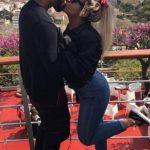 Gabigol e Rafaella, irmã de Neymar, assumem namoro nas redes
