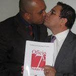 Casal de Pastores Gays é o primeiro no Brasil a oficializar União.