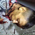 CASAL É ENCONTRADO MORTO EM VIA PUBLICA. POSSIVEL DUPLO CRIME DE HOMICÍDIO EM MOSSORÓ.