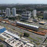 Linhas de ônibus que circulam em Lauro de Freitas são integradas à estação Imbuí de metrô. Confira a lista.