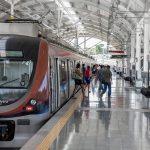 Metrô de Salvador começa a operar até Pituaçu
