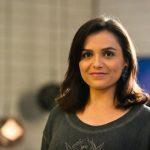 Monica Iozzi paga R$ 30 mil de indenização a Gilmar Mendes