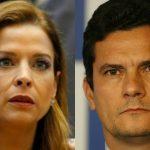 URGENTE. Moro absolve Cláudia Cunha, mulher de Eduardo Cunha.