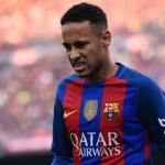 Juiz impõe multa conjunta de R$ 11 mi a Neymar, Barça e Santos