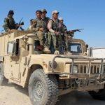 Tropas afegãs eliminaram 23 militantes terroristas nos últimos dias