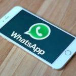 Falsa mensagem sobre o fim do Whatzapp.