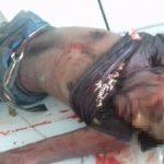 Líder do tráfico e assaltos em Itamarati morre em confronto com a PM.