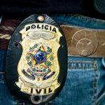 Polícia civil prende acusado de tentativa de homicídio em Amargosa.