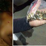 Traficantes matam rival com 52 tiros na Chapada do Rio Vermelho