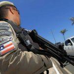 Policial militar é morto em Vera Cruz nesta madrugada.