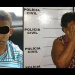 Mãe bate no filho que tava roubando e Conselho Tutelar pede a prisão da senhora