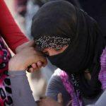 Escrava sexual foi forçada a COMER o próprio filho pelo Estado Islâmico