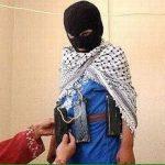 Meninas suicidas de 10 e 15 anos se explodem matando 9 pessoas em ataque terrorista.