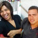 Ex-marido é suspeito de matar casal a facadas na frente da filha de 2 anos
