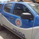 Homem morre em acidente durante perseguição policial em Itinga