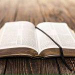 MP VAI APURAR LEI QUE APROVA LEITURA DA BÍBLIA EM ESCOLAS DE PORTO SEGURO