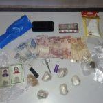 Duas mulheres foram presas por tráfico de drogas em Vila de Abrantes
