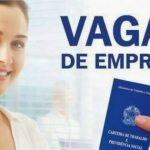 URGENTE: vagas de emprego em Lauro de Freitas