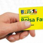 Bolsa Família: Mulher esfaqueia marido por causa do cartão do beneficio