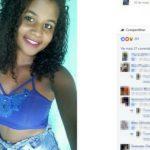Adolescente é morta com tiro na TESTA  pelo irmão de 15 anos na Bahia