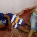 Tragédia: Dois jovens de 18 anos são encontrados mortos