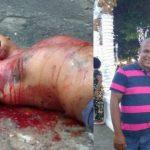 Cristão é assassinado com mais de 10 tiros na Federação