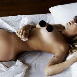 Luana Piovani fala: meu marido tem 'mania' de postar fotos minhas NUA