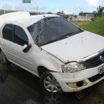 Violência:  Jovem da Itinga é assassinado dentro do carro