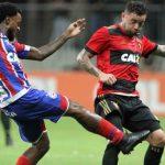 Bahia recebe o Sport na Fonte Nova neste domingo