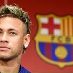 PSG acerta contrato com Neymar de mais R$ 110 milhões