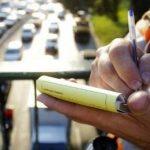 ATENÇÃO: Multas de trânsito novas multas valendo a partir de hoje