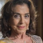 Betty Faria reclama da vida de idosa: 'Melhor idade é o CACETE'