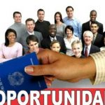 CONFIRA: Muitas vagas de emprego para essa semana