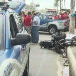 Médica que atropelou e matou irmãos em moto, vai a júri popular em 7/11